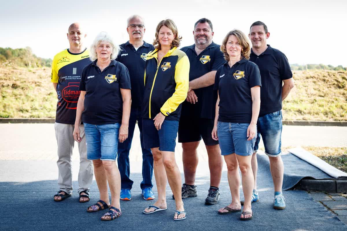 SG Bruchköbel Handball Vorstand