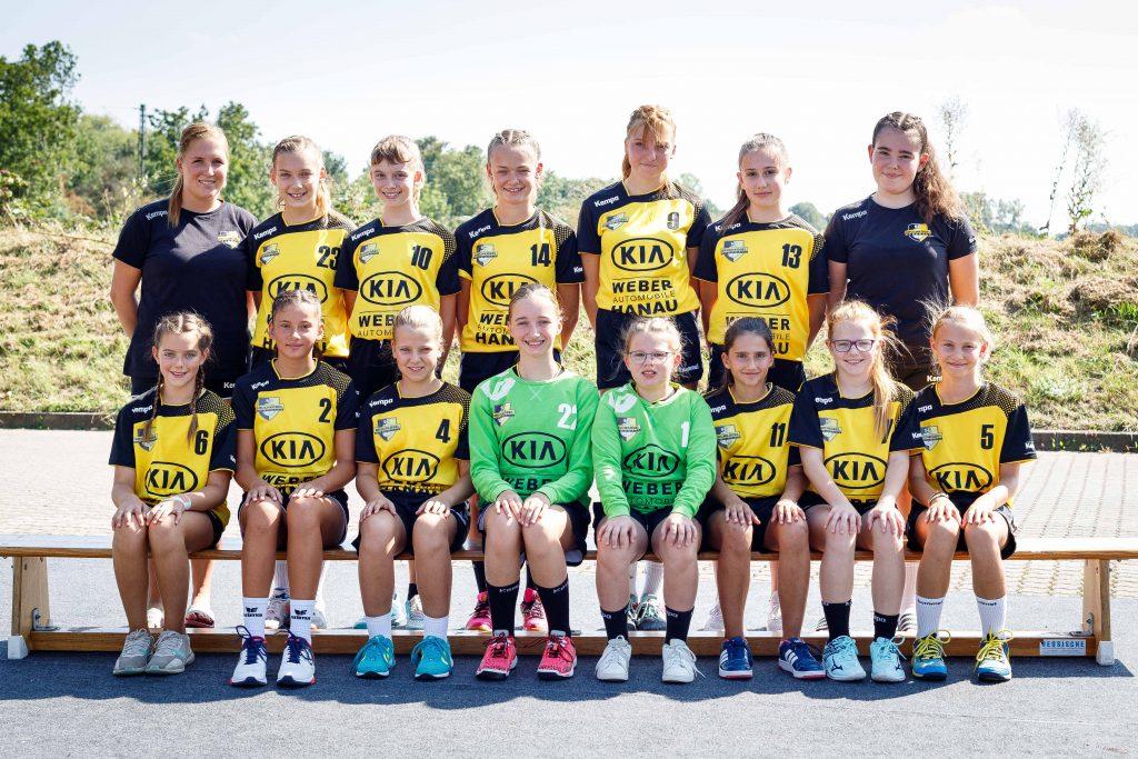SG Bruchköbel Handball