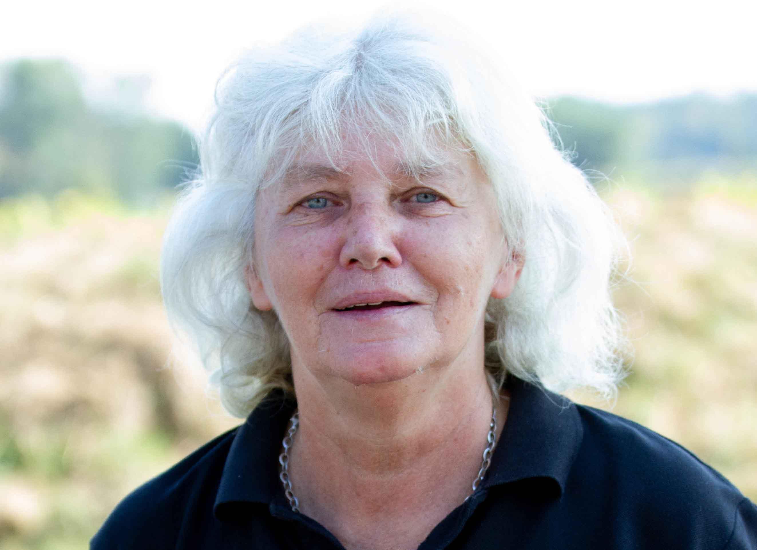 Sigrid Drebes