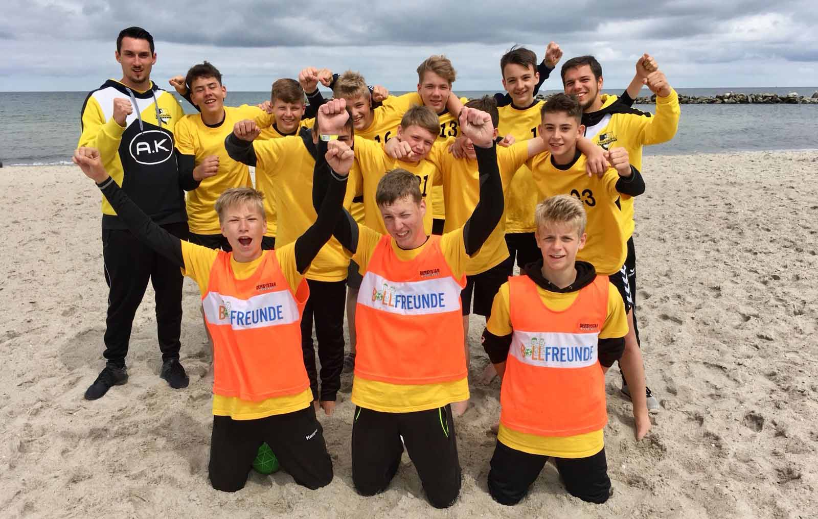 Beachhandball-sgb-damp