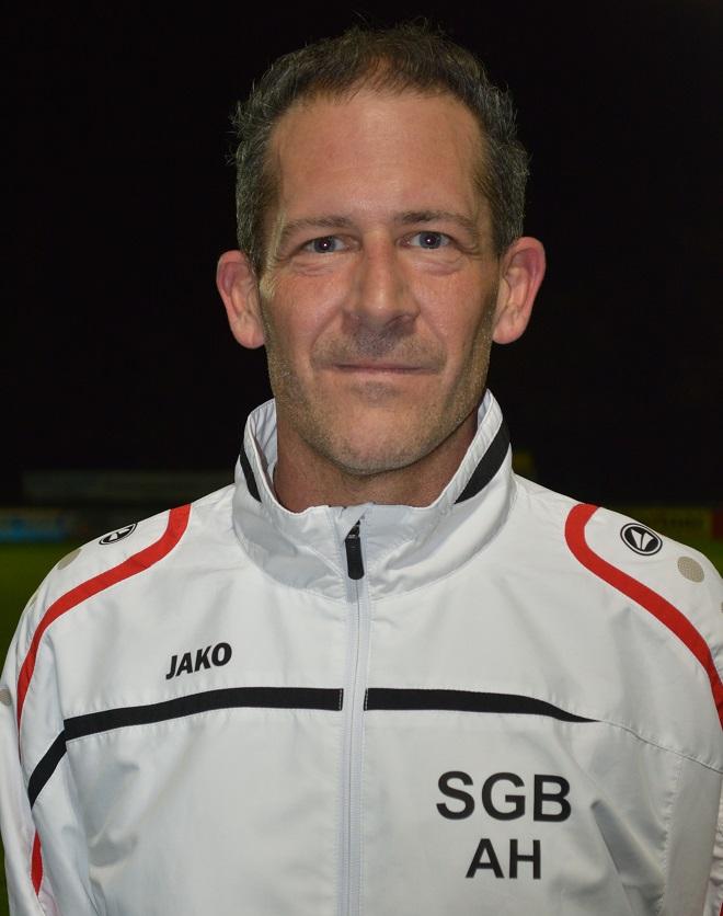 Uwe-Berggold