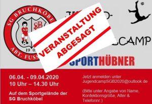 2020-03-30-Absage-Fussballcamp