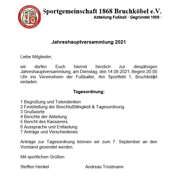 Jahreshauptversammlung-Fussball-2021