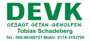 Schadeberg
