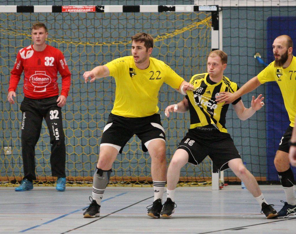Handball SG Bruchköbel