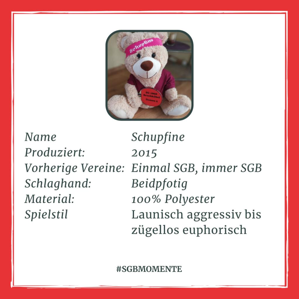 Schupfine