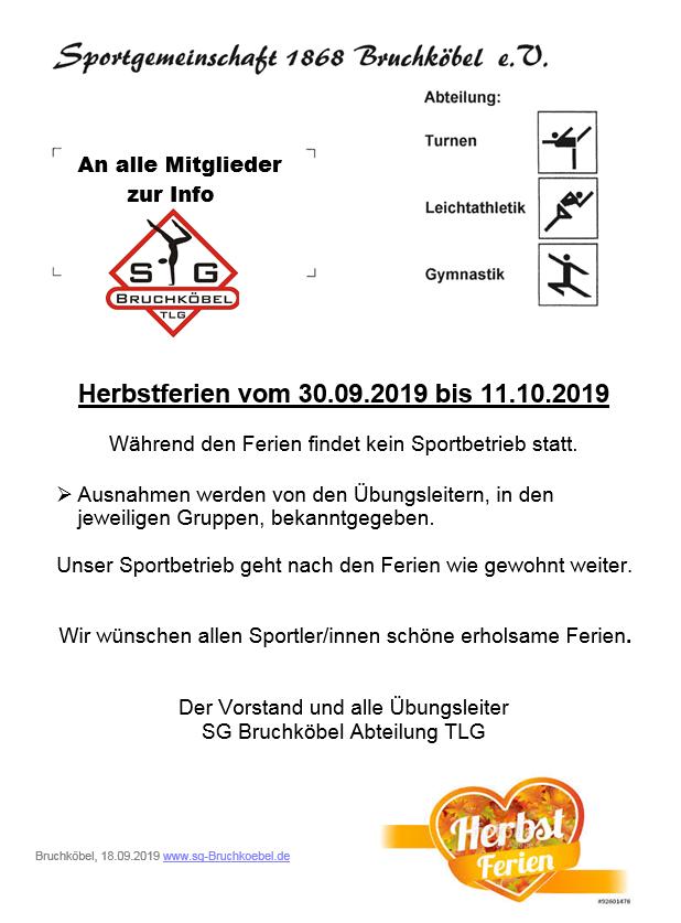Ausfall-Sportbetrieb-Herbstferien-2019