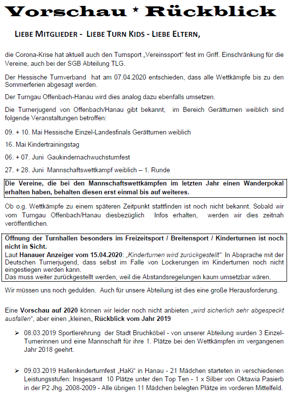 2020-04-20-TLG-Rückblick
