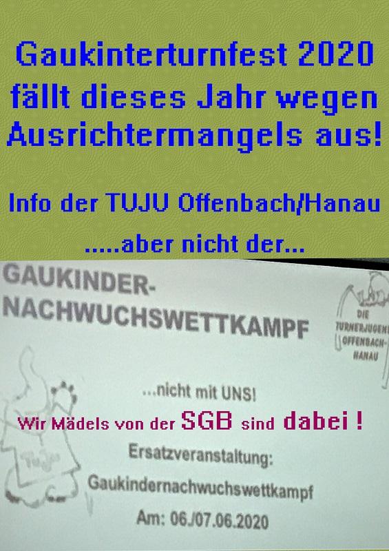 Gaunachwuchsw.-2020