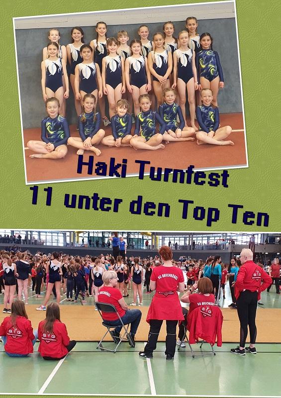 Haki-TopTen