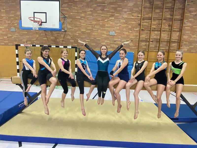 Leistungsgruppe-Mädchen-4