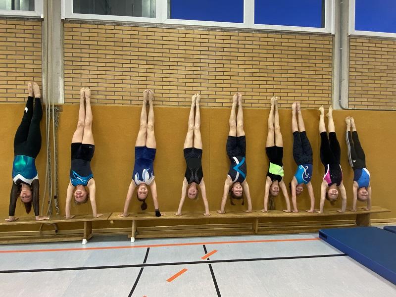 Leistungsgruppe-Mädchen-5