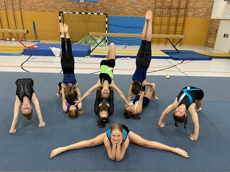 Leistungsgruppe-Mädchen-6
