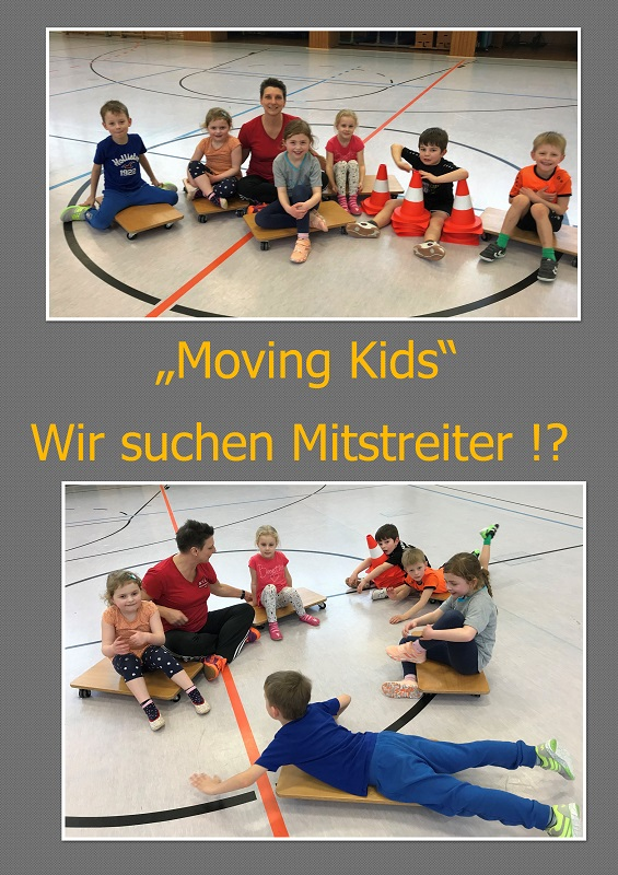 Moving-Kids