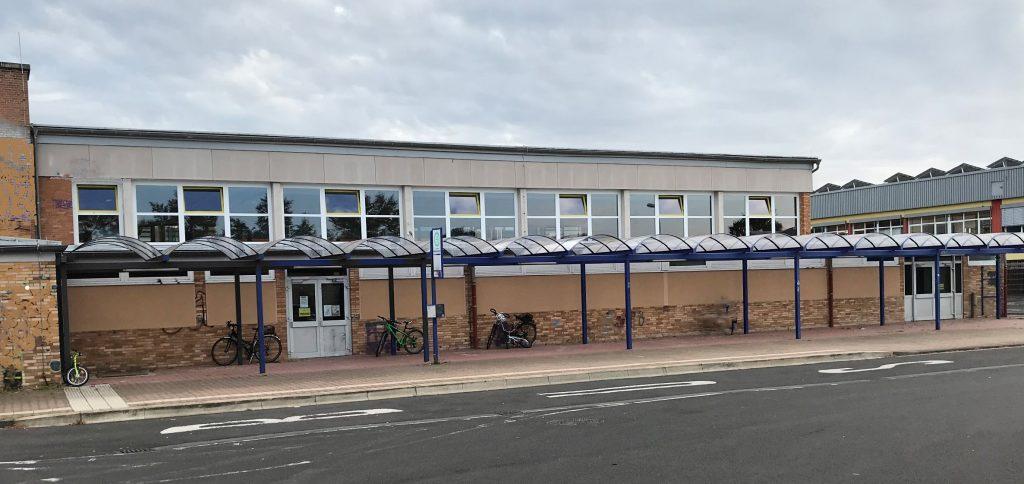 Turnhalle-Haingartenschule